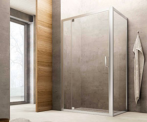 slinta sk+sh Glass1989  shower enclosures