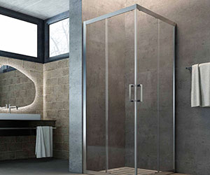 slinta sx Glass1989  shower enclosures