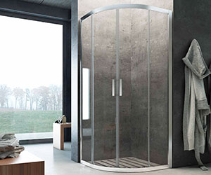 slinta sy Glass1989  shower enclosures