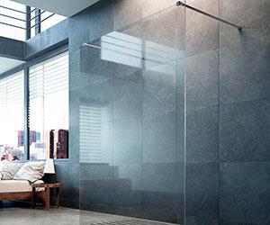 step-in fk1 Glass1989  shower enclosures