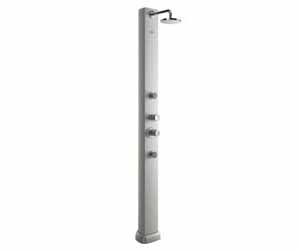 shower column sox overhead shower