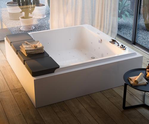 Bathtubs - mawi